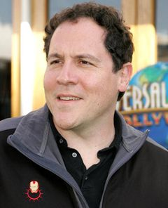 『アイアンマン』のジョン・ファヴロー監督、ミッキー・ロークの大ファンだった!