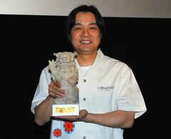 お笑い芸人映画の祭典、沖縄国際映画祭のグランプリ決定!『鴨川ホルモー』が受賞