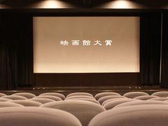 リアルな熱気が結果!映画館が選ぶ2008年映画館大賞が決定!