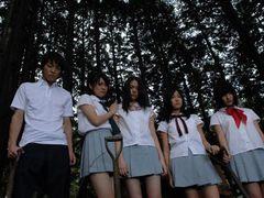 AKB48恵令奈に心霊現象が続発していた!いわくつき映画の撮影現場