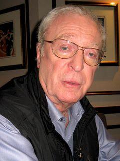 76歳の名優マイケル・ケインを直撃!『ターミネーター4』でキレたベイルの気持ちは理解できる