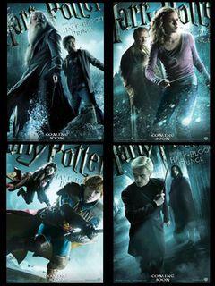 『ハリー・ポッターと謎のプリンス』最新予告編は終末を予感?ダニエルの日本語メッセージも