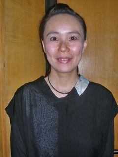 日本人初のカンヌ映画祭功労賞の河瀬監督「この賞に恥じない作品を」