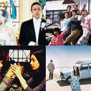 ロックの神様、忌野清志郎さん死去…映画でも多数活躍