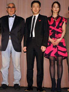 歌舞伎界のプリンスが告白、上海は美人が多い?目移りして大変だった