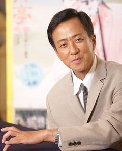 坂東玉三郎に直撃インタビュー!「中国の若者の意欲に胸が熱くなった…」