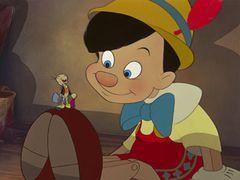 ディズニー史上最高の名脇役、『ピノキオ』ジミニーの人気の秘密!