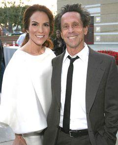『天使と悪魔』のプロデューサー、ブライアン・グレイザー 3人目の妻と正式に離婚