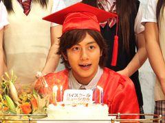10代卒業の若手イケメン溝端淳平、「ブラジャーとミニスカを着て……」女装した過去を告白!