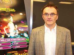 オスカー監督のダニー・ボイルが、フォックスと3年間の映画製作契約!