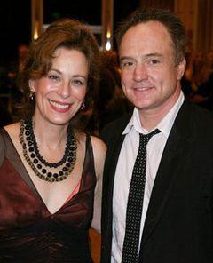「ザ・ホワイトハウス」のブラッドリー・ウィットフォードと「マルコム」のジェーン・カツマレク、離婚