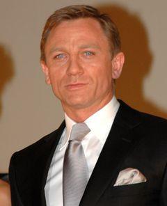 「007」ダニエル・クレイグ、サイコスリラーで主演か?