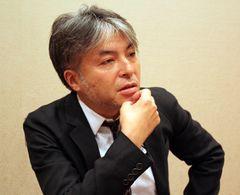 『アマルフィ』西谷弘監督が語る!「40代になった織田の大人の魅力を引き出した!」