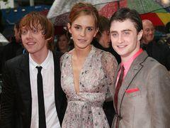 『ハリー・ポッターと謎のプリンス』プレミアに約3,500人!ロンドンが揺れる!