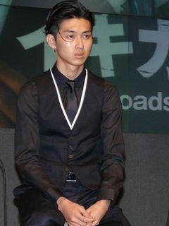 細マッチョな有名人第1位に松田翔太!脱いだらすごい細マッチョの条件とは?