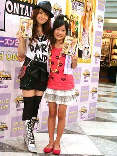 イチローの姪、小学6年生の来海さんモデルデビュー!ミニスカでスラリ美脚も披露!