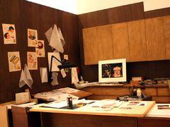 ウォルト・ディズニーが才能を認めた美人アーティスト、メアリー・ブレアの展覧会開催!