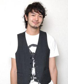 イケメン聡太郎、オダギリジョー似でトークは芸人並みの逸材!
