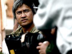 香港映画界初のハリウッド映画リメイクを成功させたベニー・チャン監督を直撃!