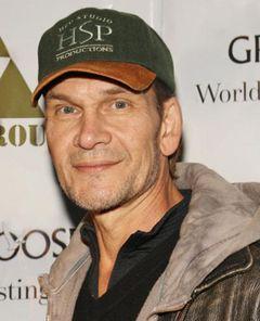 ガン闘病中のパトリック・スウェイジ、心臓発作を起こしたことを否定