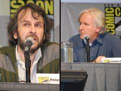 あの『タイタニック』が3D映画に!ピーター・ジャクソンとジェームズ・キャメロンが明かす!