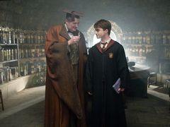 『ハリー・ポッター』2週連続首位、『アイス・エイジ3』苦戦 !-7月27日版
