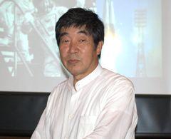 東京から大阪間で宇宙に?日本人初の宇宙飛行士の言葉に子どもたちもびっくり!
