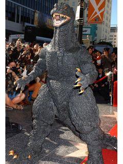 ゴールデンラズベリー賞を受賞したアメリカ版ゴジラ映画『GODZILLA』再びハリウッドで映画化か?