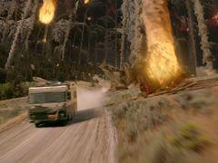 驚異の映像!『2012』ついに解禁!リアルすぎる世界の終末をハイクオリティ映像で味わえ!