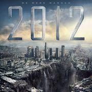 世界規模で起こる惨劇の瞬間!『2012』驚がくの劇場用バナー、ついに解禁!
