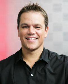 マット・デイモン、アメリカン・シネマテク・アワード2010を受賞