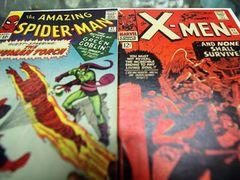 シンデレラ城をバックにスパイダーマンやX-MENがミッキーと踊る?マーベルファンの不安