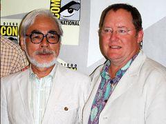 日本を代表する映画監督ランキング第1位はダントツで宮崎駿監督!