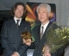 モントリオール世界映画祭で『ヴィヨンの妻 ~桜桃とタンポポ~』が最優秀監督賞受賞!