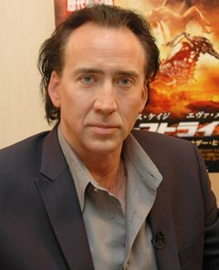 ニコラス・ケイジ、『グリーン・ホーネット』の悪役を却下してスリラー映画へ出演