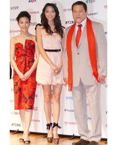 日本人がイルカを大量捕獲することを糾弾!外国人目線の映画?東京国際映画祭で緊急上映!