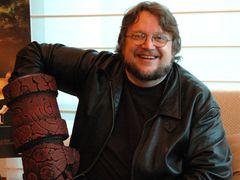 ディズニーとギレルモ・デル・トロがコンビを組んでアニメーションレーベルを設立!