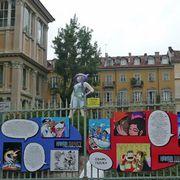 トリノの街が日本のマンガで染まる!「マンガ・インパクト」がイタリアで開幕!