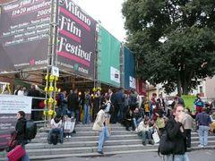 ミラノ映画祭、優秀賞は日米合作『扉のむこう』が受賞!次点は内藤隆嗣『不灯港』と日本勢が上位