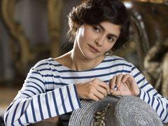 フランス人女優オドレイ・トトゥはココ・シャネルの実像に興味津々?