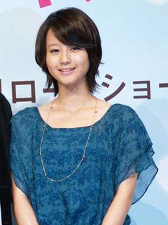 21歳の堀北真希、高校生を演じて違和感なし!『ターミネーター4』のハリウッドスターと共演!
