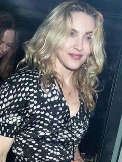 マドンナとペネロペ・クルスがニューヨークでダブルデート?