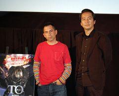 日本のCGアニメ界をリードし続ける曽利文彦監督、キャメロン監督への愛を語る!