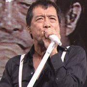 矢沢永吉、60歳にして初の映画舞台あいさつに登場決定!