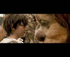 世界中でベストセラー「かいじゅうたちのいるところ」が、全米映画界でもナンバーワンに!-10月20日版