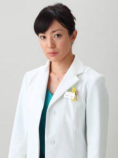 菅野美穂、美ぼうの産婦人科医に!医療界のタブーにメス!海堂尊『ジーン・ワルツ』映画化!