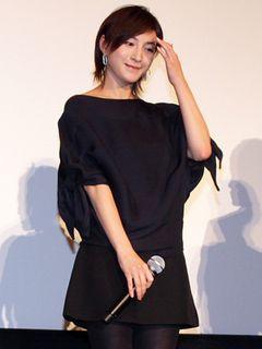 広末涼子、初対面で新婚入浴シーンから…「人としてどうなの?」に西島秀俊、恐縮