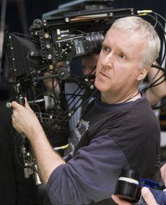 『タイタニック』から監督としては12年ぶりジェームズ・キャメロン来日!映像の限界に挑む『アバター』