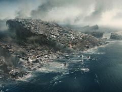 初登場『2012』が『マイケル・ジャクソン THIS IS IT』のV4阻止!-11月24日版