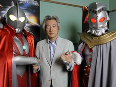 小泉純一郎元総理に単独インタビュー!ウルトラマンキングになったのは進次郎さんと孝太郎さんが好きだから